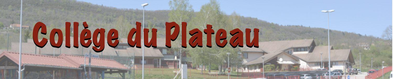 Collège du Plateau